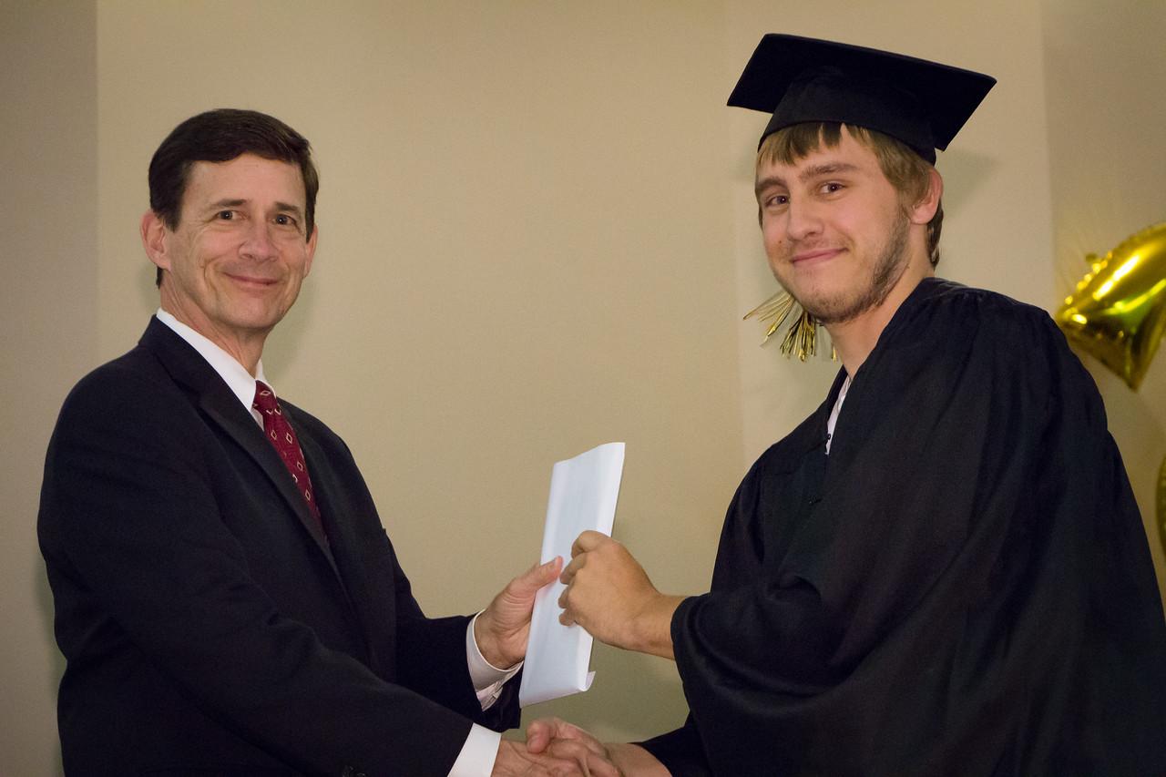 CCS Graduation 2017 - 227