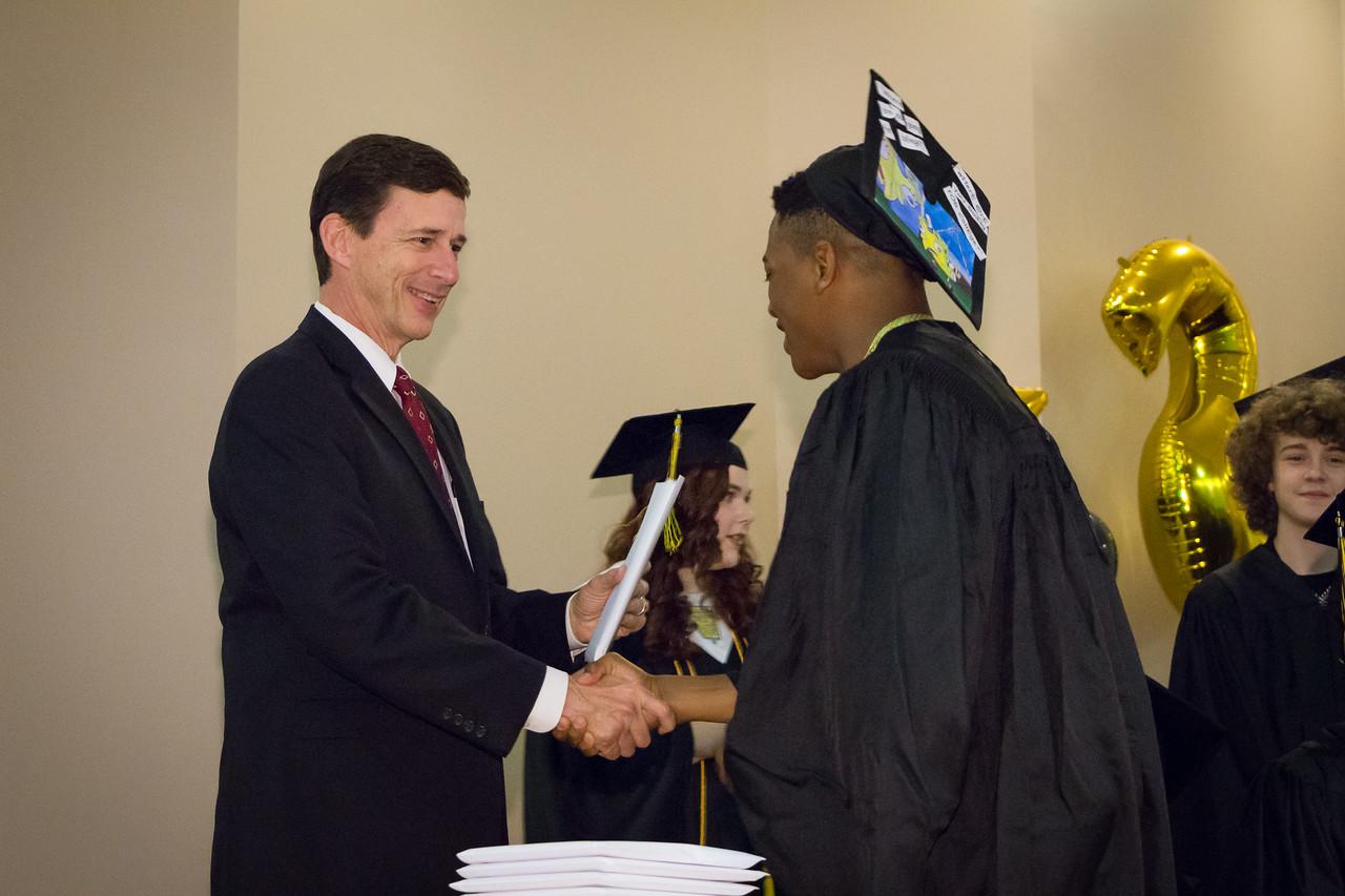 CCS Graduation 2017 - 201