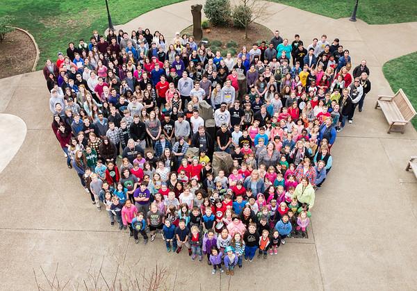 CCS School Group Portrait 2016