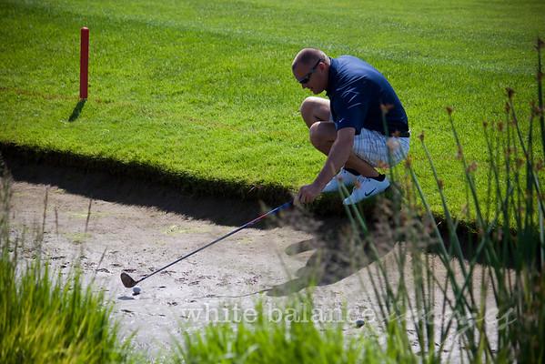 CCS Golf Tournament 2010