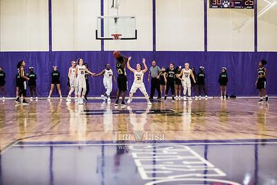 Community Christian School Basketball vs. Harding Prep