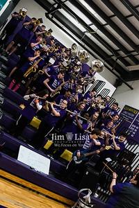 Community Christian School Varsity Basketball vs Davis