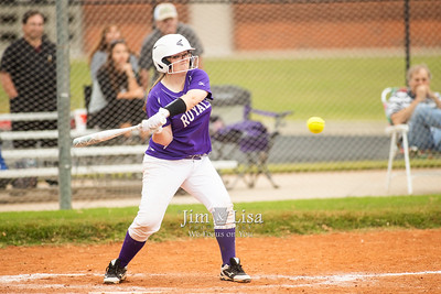 Fastpitch (JH) at Crossings, September 22