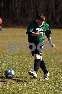 CCSA Fall 09 Soccer Tournament Fundraiser