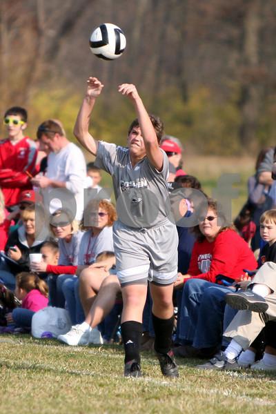 U-14 Boys Bethel vs Goshen '09
