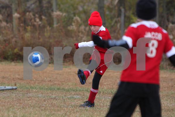 U-10 boys NR vs NR '10