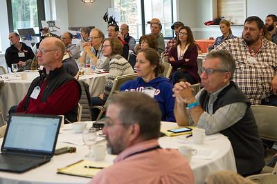 CCSAA NE Meeting 2016