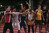 Boys 4 X100 Meter Finals-7198