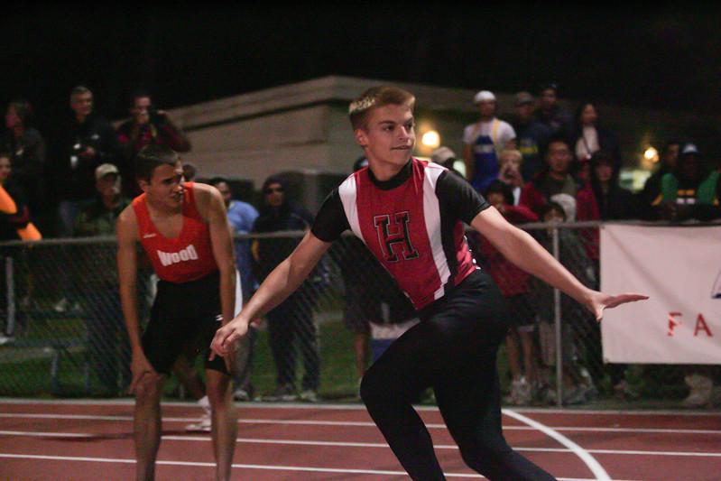 Boys 4 X100 Meter Finals-7193