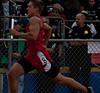 Boys 4 X100 Meter Finals-6144