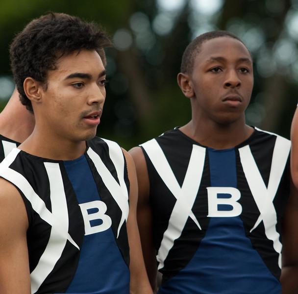 Boys 4 X100 Meter Finals-6169