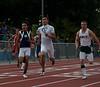 Boys 4 X100 Meter Finals-6137