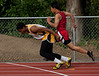 Boys 4 X100 Meter Finals-6124