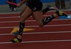 Girls 4 X 100 Relay-6082