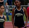 Girls 4 X 100 Relay-6089