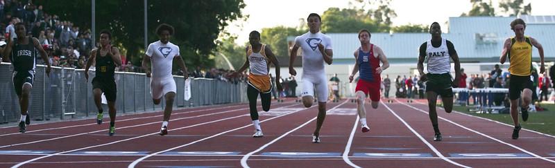 Boys 100 Meter Finals-6663