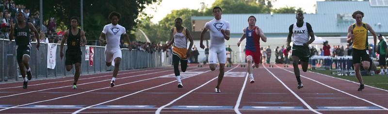 Boys 100 Meter Finals-6659