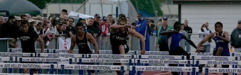 Boys 110 Meter Hurdles Finals-6391