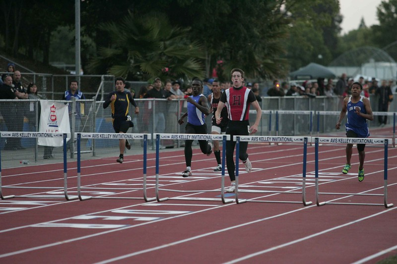 Boys 300 Hurdles Finals-6896