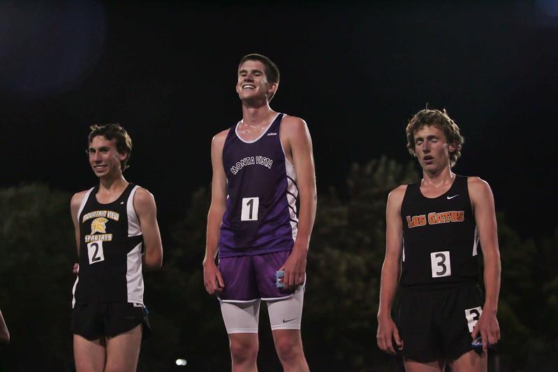 Boys 3200 Meter Finals-7126