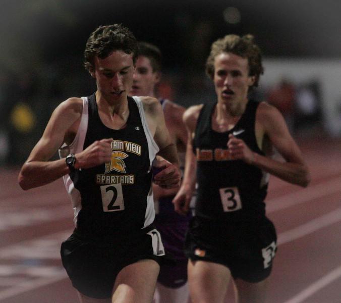 Boys 3200 Meter Finals-7097