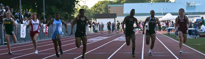 Girls 100 Meter Finals-6602