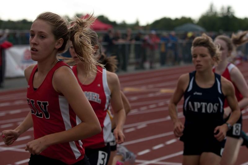 Girls 1600 Meter Finals-6185