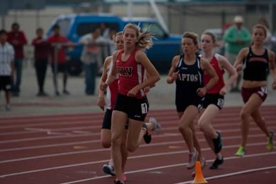 Girls 1600 Meter Final Final
