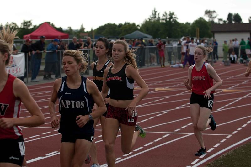 Girls 1600 Meter Finals-6194