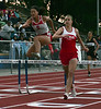 Girls 300 Meter Hurdles Finals-6872