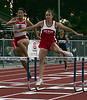 Girls 300 Meter Hurdles Finals-6871
