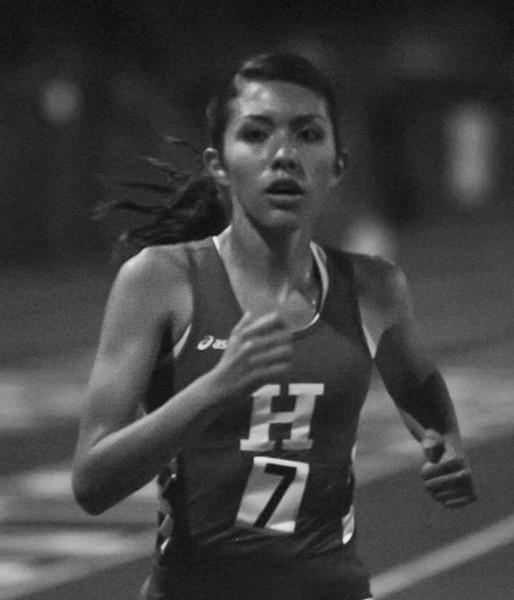 Girls 3200 Meter Finals-7051
