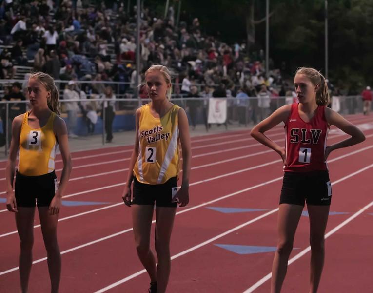 Girls 3200 Meter Finals-6998