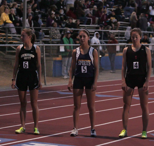 Girls 3200 Meter Finals-6997