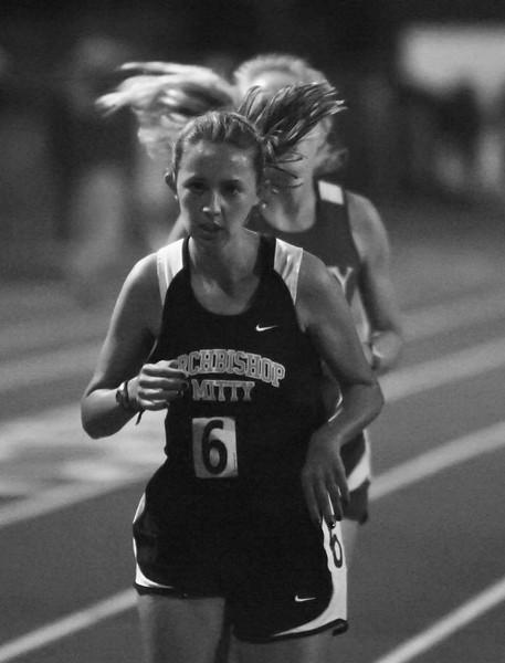Girls 3200 Meter Finals-7052