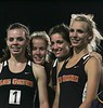 Girls 4 X 400 Relay-7229