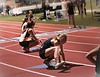 Girls 4 X 400 Relay-7145