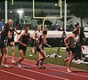 Girls 4 X 400 Relay-7154