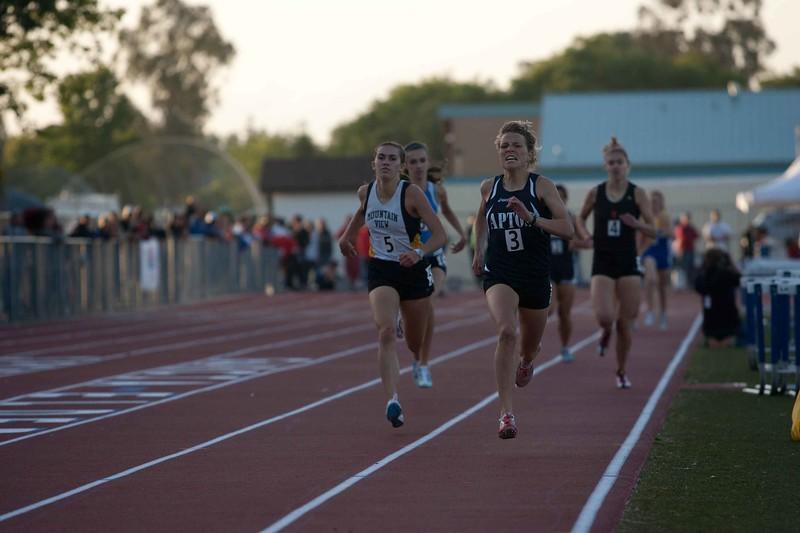 Girls 800 Meter Finals-6723