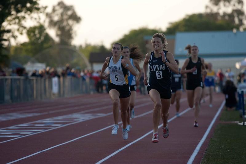 Girls 800 Meter Finals-6725