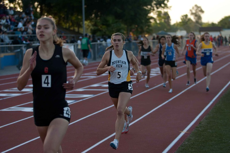 Girls 800 Meter Finals-6716