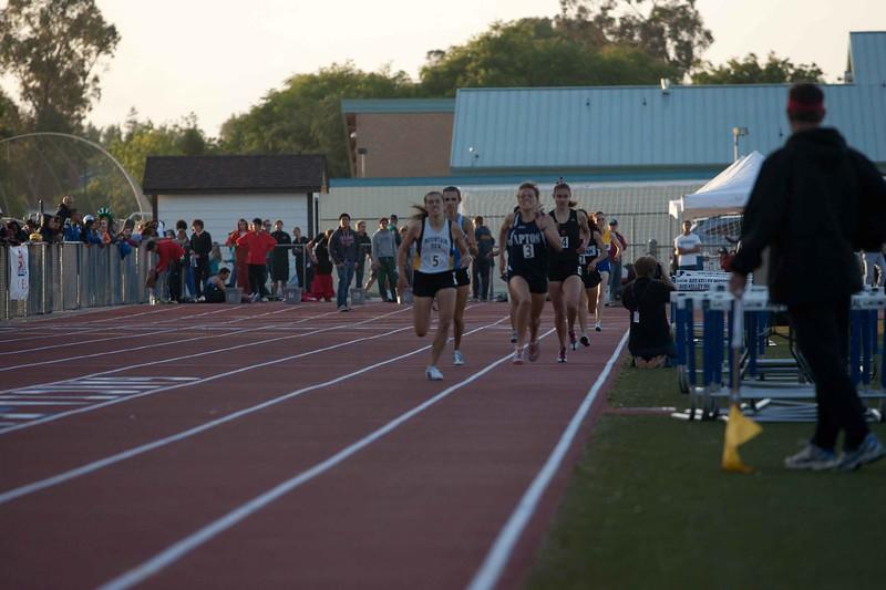 Girls 800 Meter Finals-6718