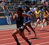 Girls 100 Meter-4132