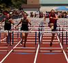 Girls 100 M Hurdles-3877-2