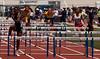 Girls 100 M Hurdles-3862-4