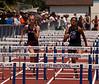 Girls 100 M Hurdles-3862-2