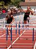 Girls 100 M Hurdles-3876-4