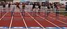 Girls 100 M Hurdles-3875