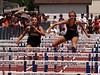 Girls 100 M Hurdles-3872-2