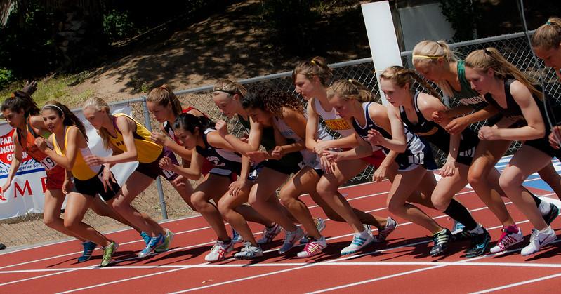 Girls 1600 Meter-3689